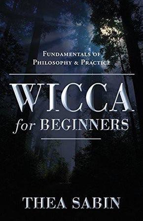 Spirit Earth Wicca for Beginners