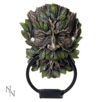 Spirit Earth Wildwood Door Knocker
