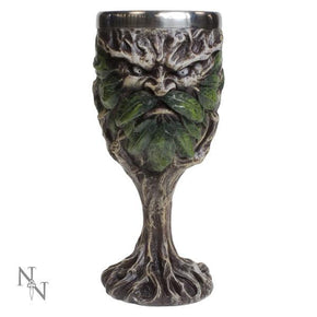Spirit Earth Wildwood Goblet