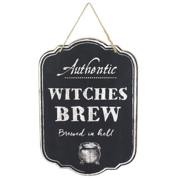 Spirit Earth Witches Brew
