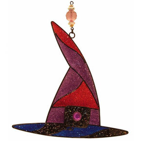 Spirit Earth Witches Hat Light Catcher