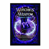 Spirit Earth Witches' Wisdom Oracle Cards