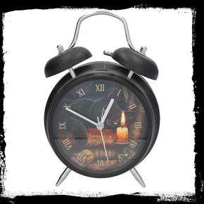 Spirit Earth Witching Hour Alarm Clock