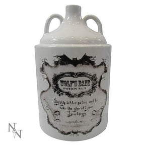 Spirit Earth Wolfs Bane No5 Potion Bottle