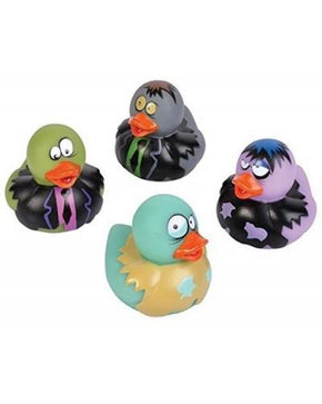 Spirit Earth Zombie Rubber Duck