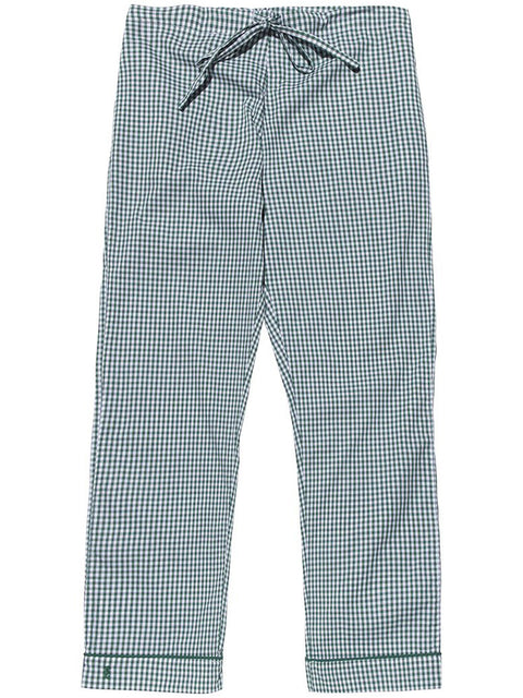 Clifton Long Pj Set