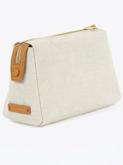 MEDIUM CANVAS POUCH