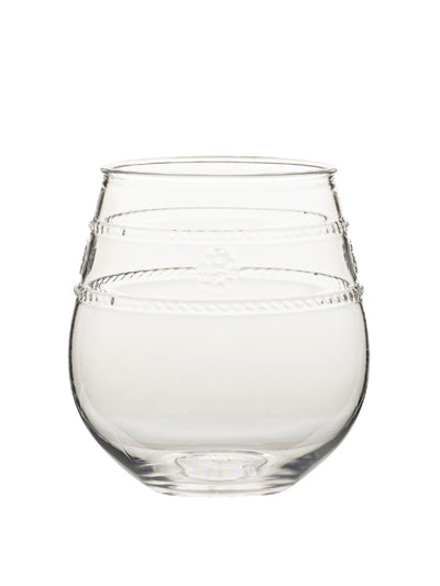 ISABELLA ACRYLIC STEMLESS WINE