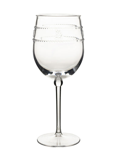 ISABELLA ACRYLIC WINE GLASS Monogram Goods