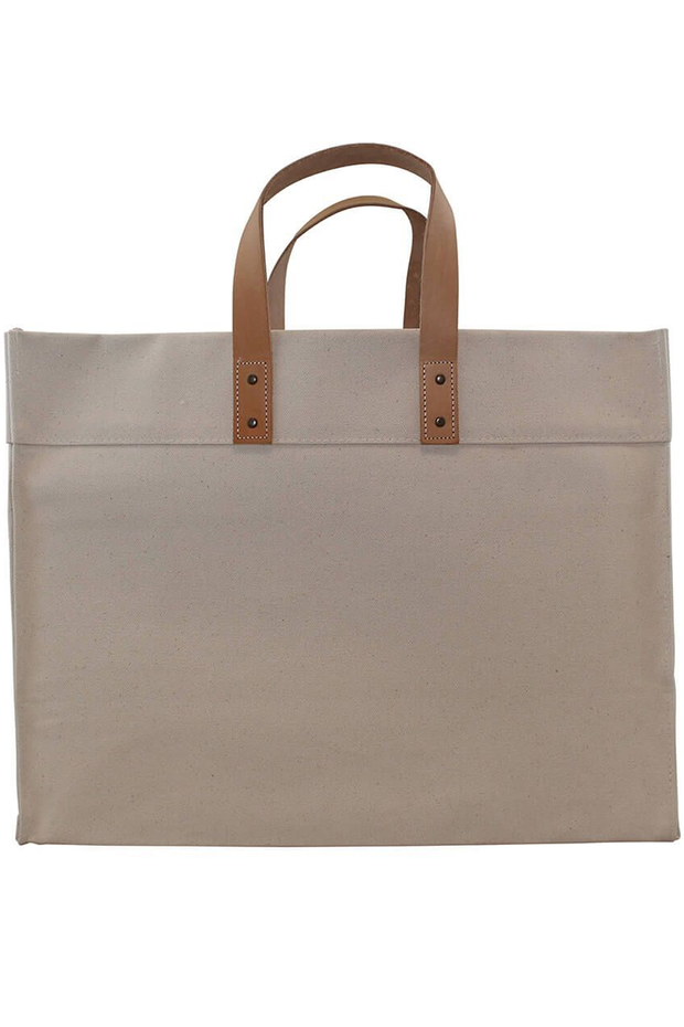 Front Advantage Tote Monogram Goods