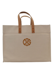 Monogrammed Advantage Tote Monogram Goods