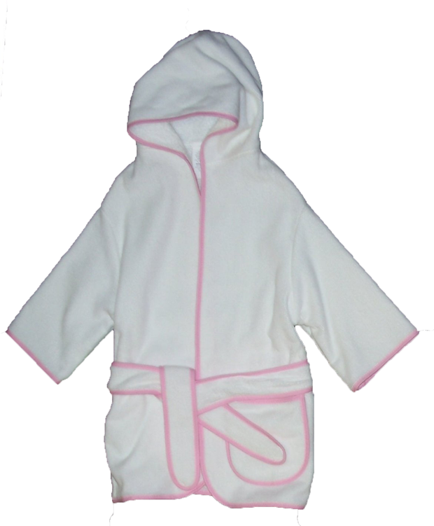 Child's Hooded Robe