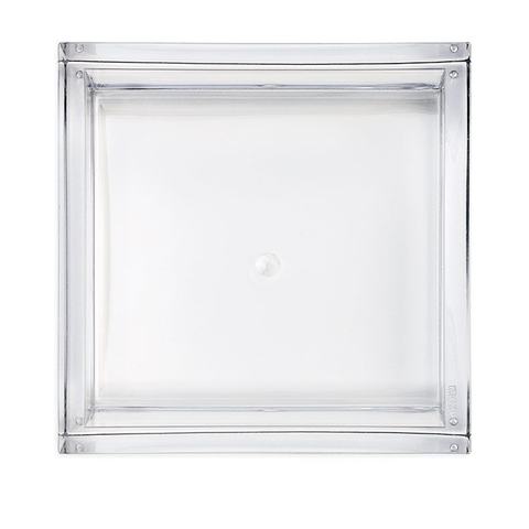 Monogram Goods Caspari Acrylic Napkin Holder
