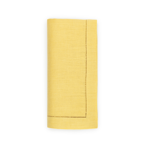 Festival Dinner Napkin, Lemon