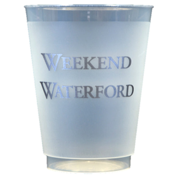 Shatterproof Cups Weekend 16oz