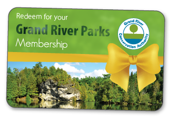 Gift a Grand River Parks Membership