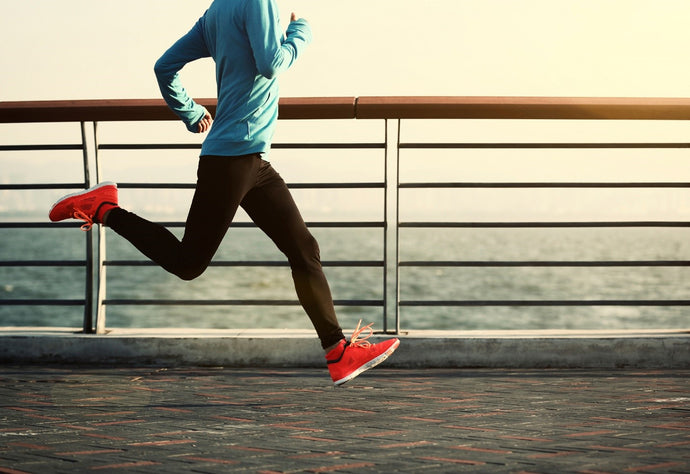 4 Benefits of Running Regularly