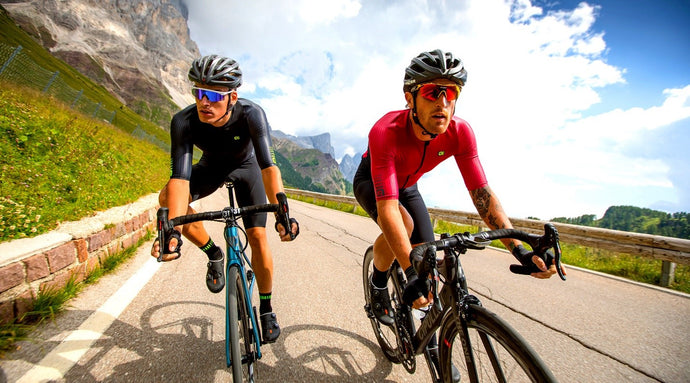 The Best Clothes For Cycling