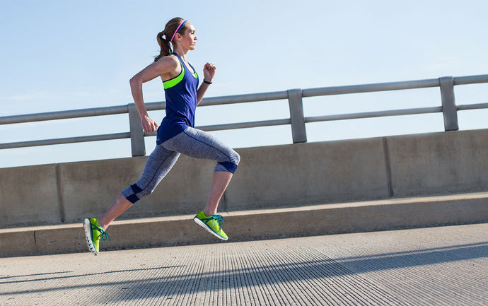 4 Ways To Get Ready For The Summer Running Season