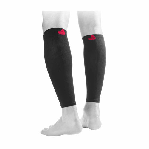 CARBON ENERGIZED CALF COMPRESSION SLEEVES