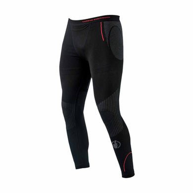 CARBON ENERGIZED POLYPROPYLENE BASE LAYER LONG PANTS