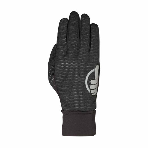 CARBON ENERGIZED POLYPROPYLENE BASE LAYER GLOVES