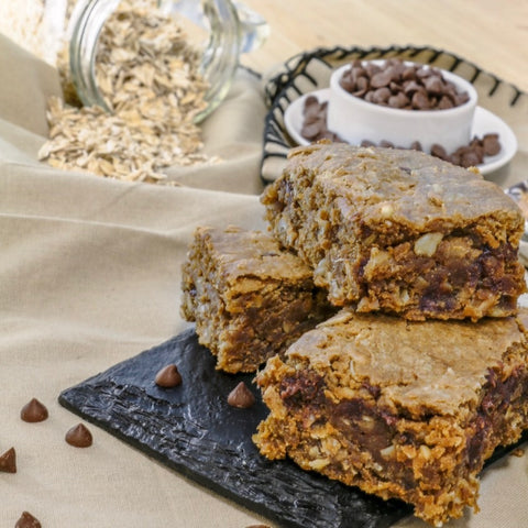10 FKD Protein Bars
