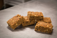 10 FKD Protein bars - Fit Kitchen Direct
