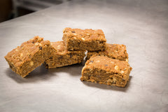5 FKD Protein bars - Fit Kitchen Direct