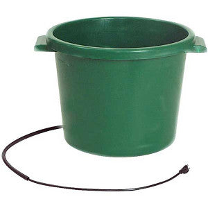 Heated Bucket 16Gallon