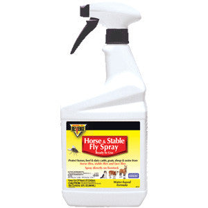 Bonide Revenge Horse & Stable Fly Spray RTU
