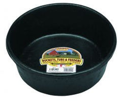 Rubber Feed Pan 8 Quart