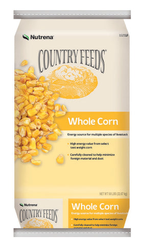 Country Feeds Whole Corn