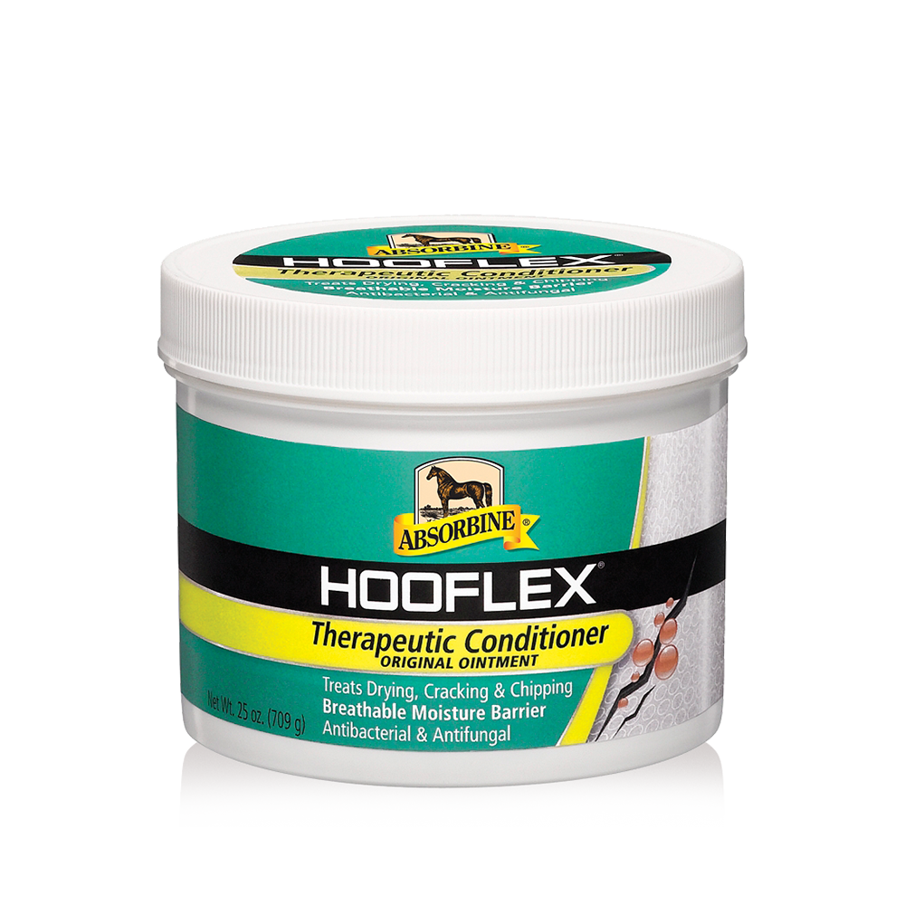 Absorbine Hooflex® Therapeutic Conditioner Ointment