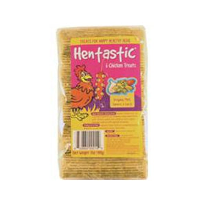 Hentastic Chick Sticks With Herbs And Garlic