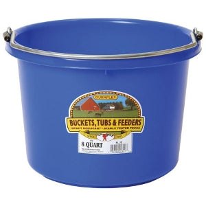 Little Giant Round Plastic Bucket