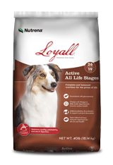 Loyall Active All Life Stages Dog Food