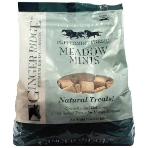 Meadow Mints Natural Horse Treats