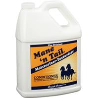 Mane N' Tail Conditioner For Horses 1 gal.