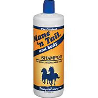 Mane N' Tail Shampoo For Horses 32 oz.