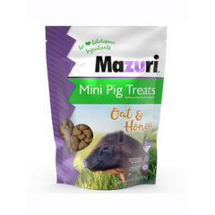 Mazuri® Oat & Honey Mini Pig Treats, 6 Lb.