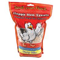 Happy Hen Party Mix Sunflower & Raisin