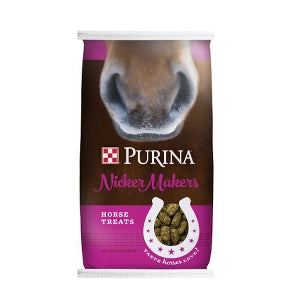 Purina Nicker Makers, 15 Lb.