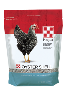 Purina Mills® Ground Oyster Shells