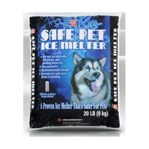 Qik Joe Safe Pet Ice Melter