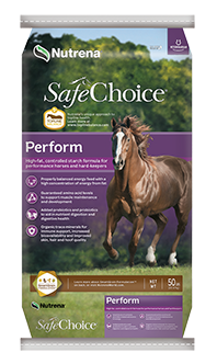 SafeChoice Perform Horse Feed