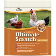 Seven Grain Ultimate Scratch With Purple Corn 10 Lb.