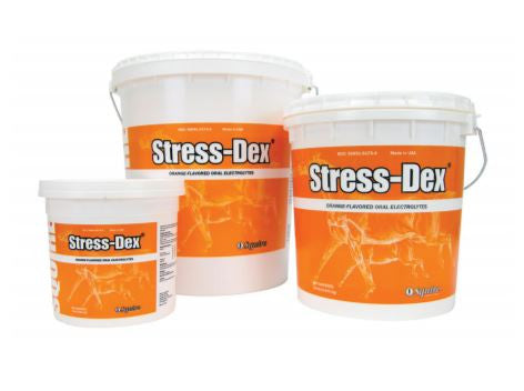 Stress Dex Oral Electrolyte Powder, 12 Lb.