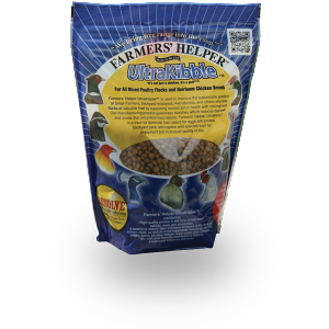 Farmer's Helper Ultra Kibble: 28 oz