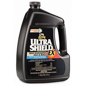 absorbine ultra shield X